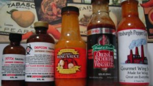 Pittsburgh Pepper Company Gourmet Wing Sauce