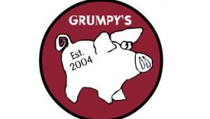 Grumpy's Private Reserve Bold XX Bar-B-Que Sauce