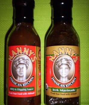 Nannys BBQ Sauce