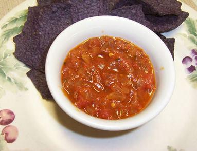 Rancho Bravo Salsa Picante - Extra Hot