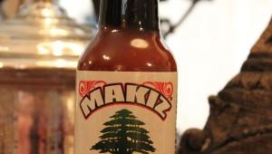 Makiz Lebanese Hot Sauce