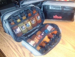 Triiifecto Hot Sauce Sample Kit