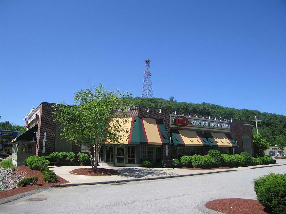 Bear Hill Retail