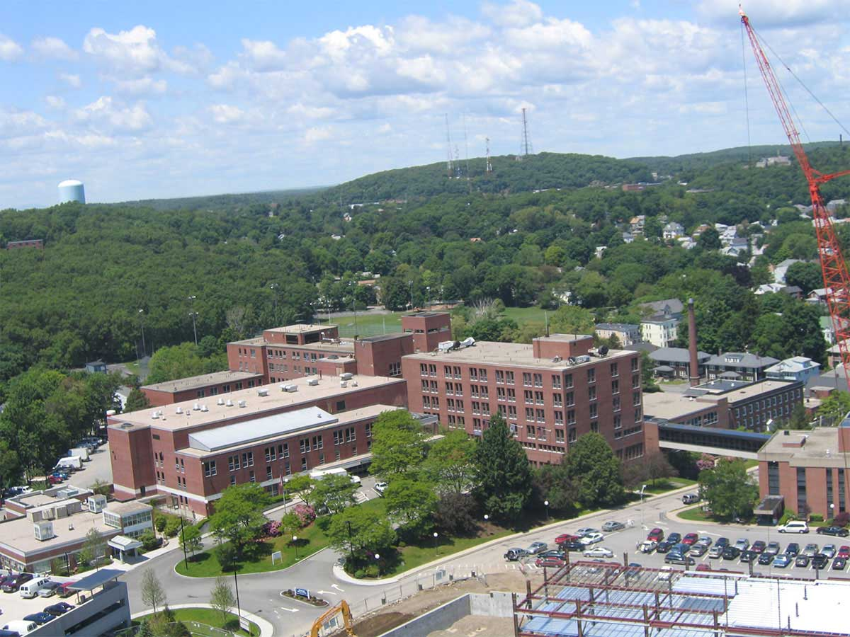 Children's Hospital Waltham