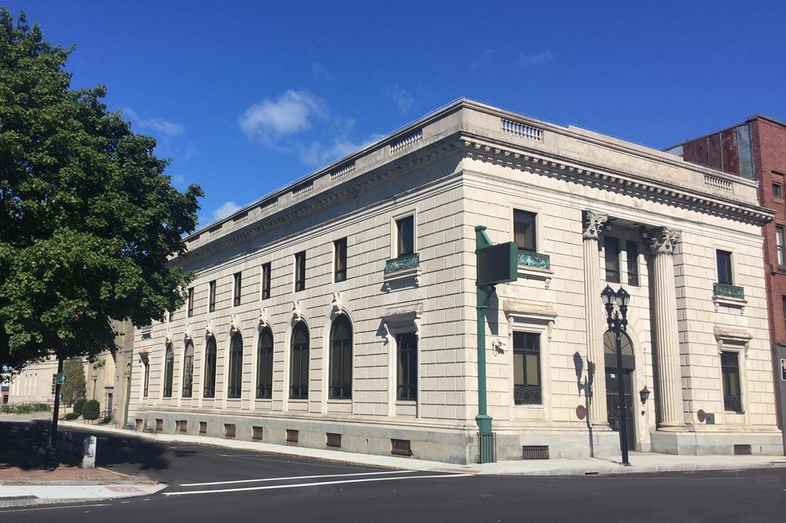 Historic Banks, Framingham, MA