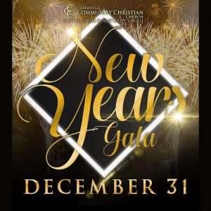 New Years Gala @ Greenville Community Christian Church | Racine | Wisconsin | United States