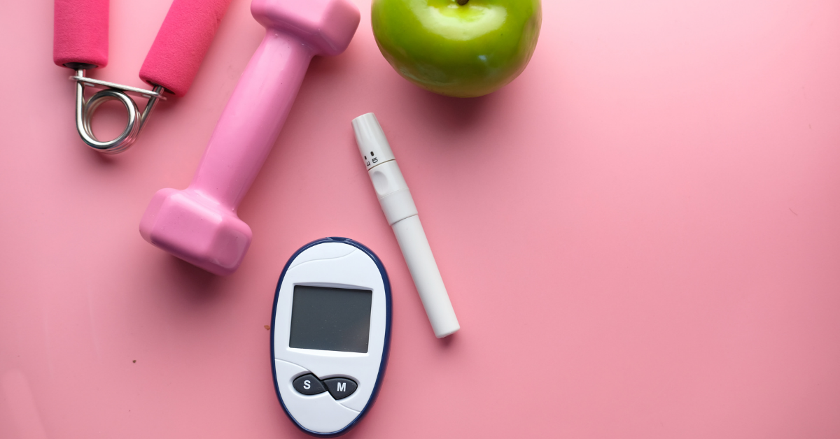 blood sugar after exercise