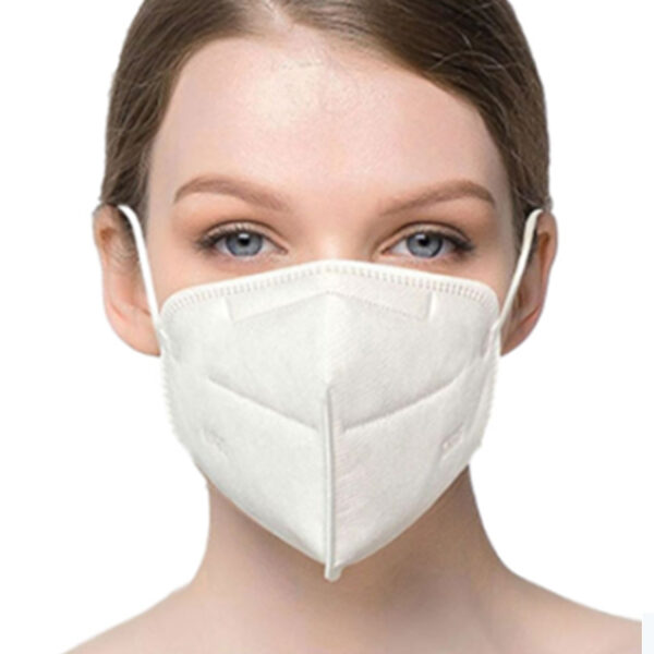 KN95 Disposable Face Mask