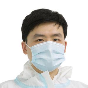 disposable mask-JN-KZ-F40F41F42 P2