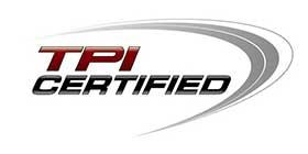 Titleist Performance Institute Certified Golf Instructor