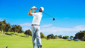 Bigger Golf Swings | Healthy Shoulders | Buffalo NY | Leading Edge Performance