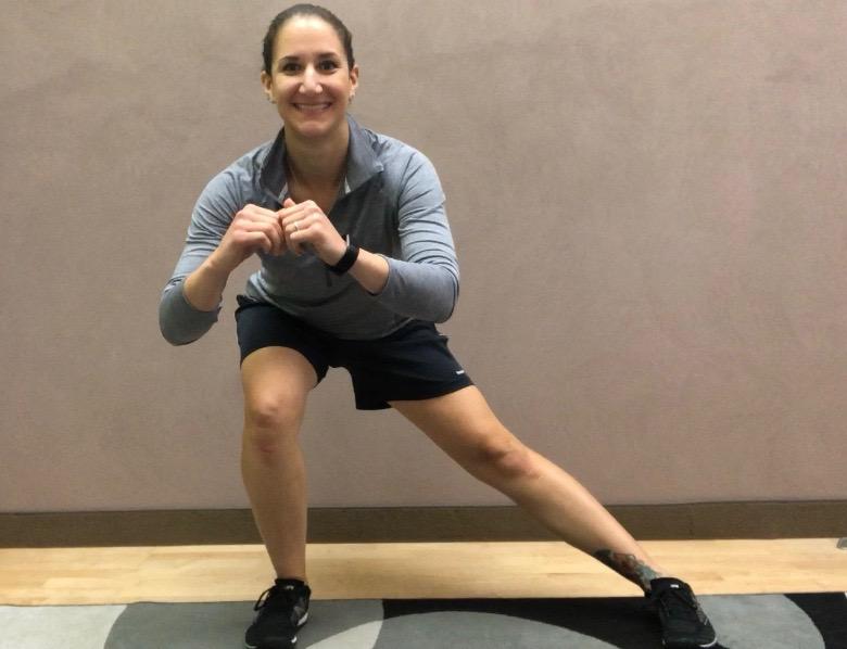 How Can I Improve My Hip Turn? | Gold Fitness Buffalo | Leading Edge Performance