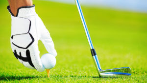 Best Time For Golf Training | Buffalo | Leading Edge Performance