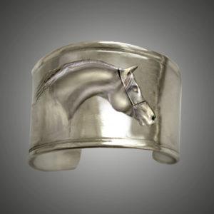 Arabian Cuff Bracelet