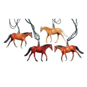 HORSE LIGHT SET