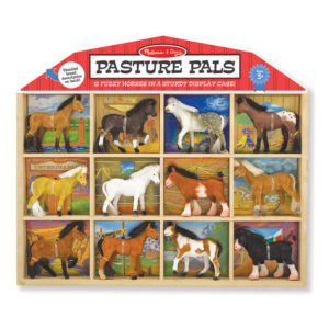 Pasture Pals Horses