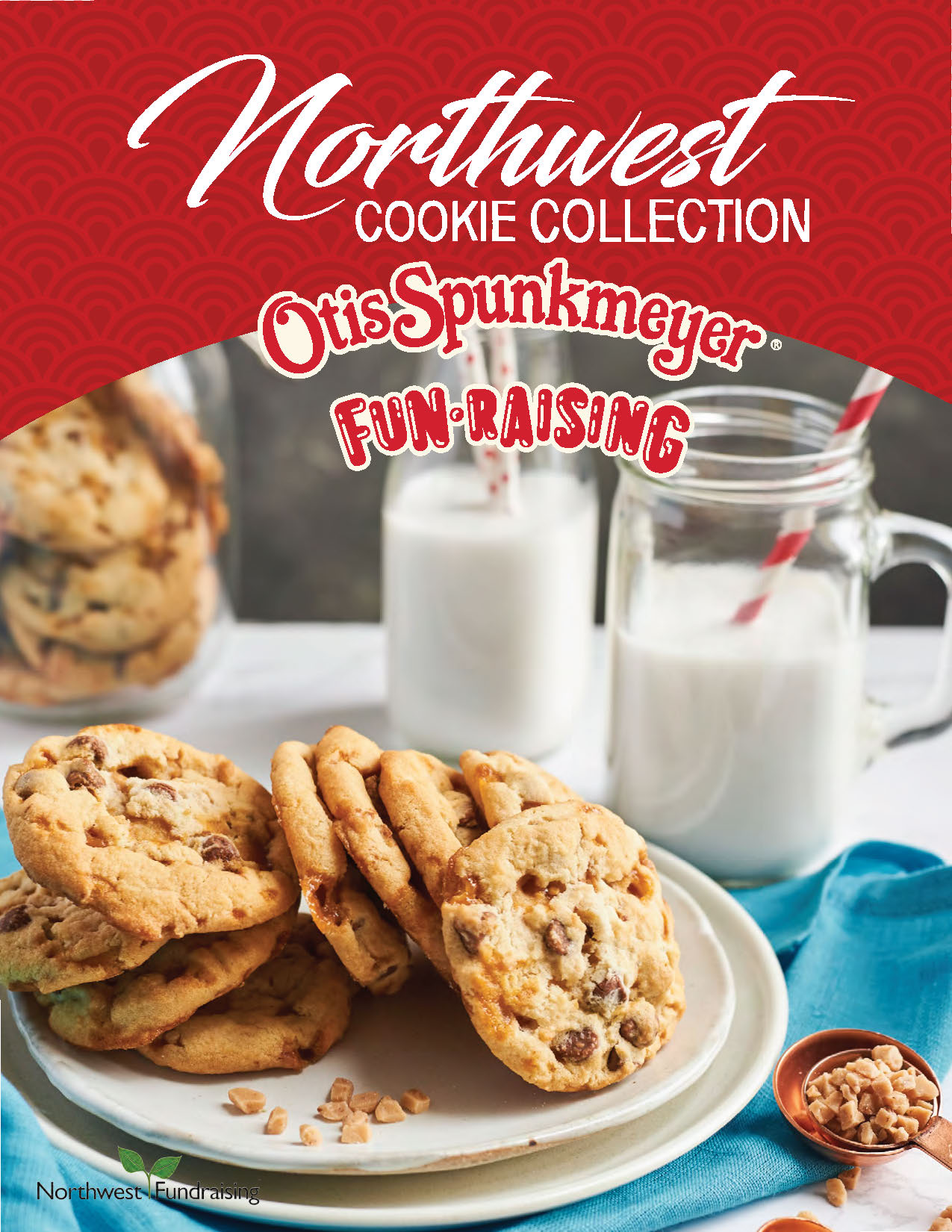 2019 Otis Spunkmeyer Cookie Catalog | NW Fundraising