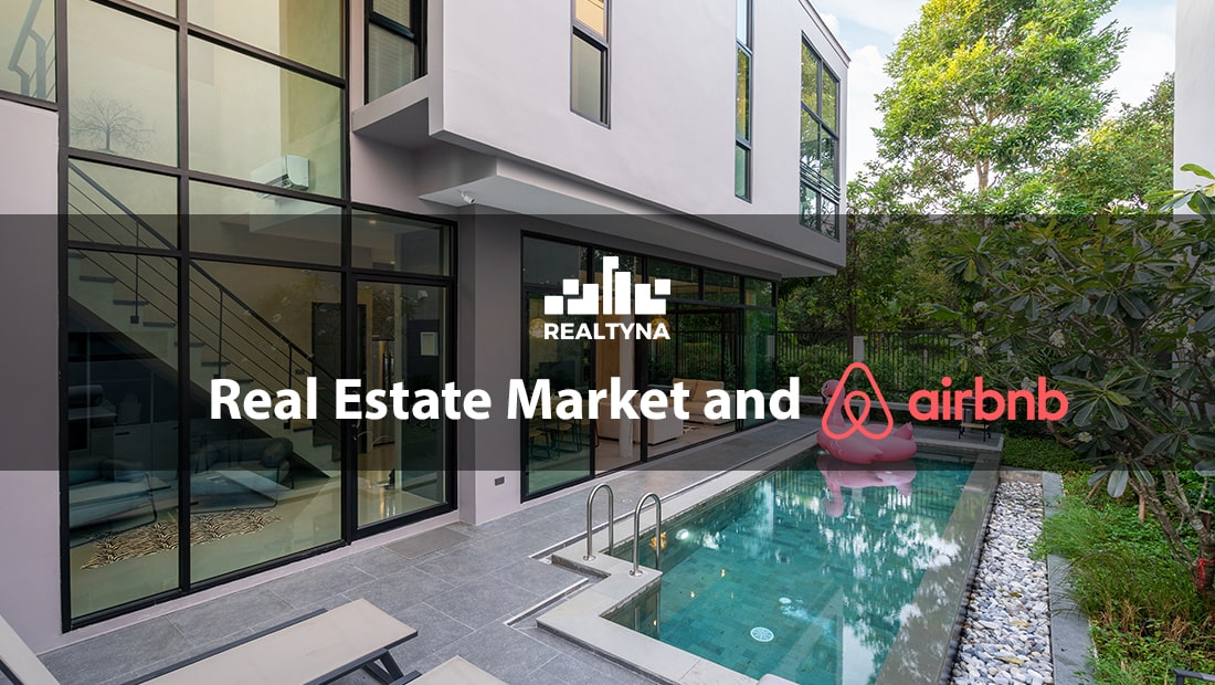 baylisting.com AirBnB & real Estate