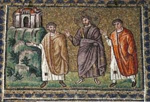 emmaus-road-mosaic
