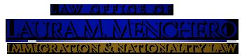 Menchero Law Logo