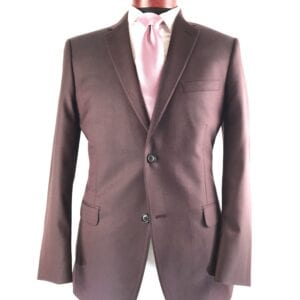 Burgundy Liberty By Kenneth Cole