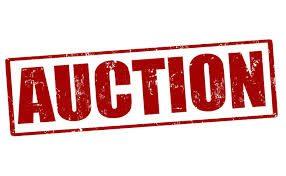Heartland Benefit Auction!