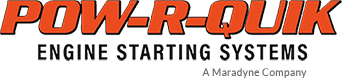 Pow-R-Quik     Heavy Duty Engine Starters • Cleveland, Ohio