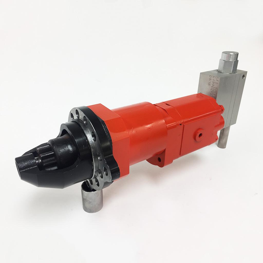 Pow-R-Quik HS-116 hydraulic starters