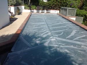 Swimming pool coping