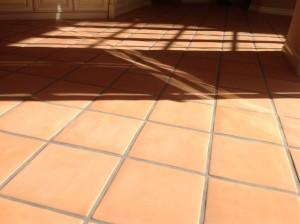 clean barcelona tiles