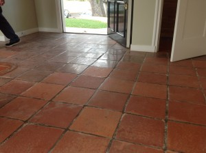 mexican pavers reclaimed