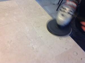 polishing marble countertops san francisco