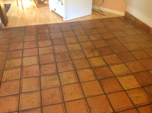 dirty grout saltillos