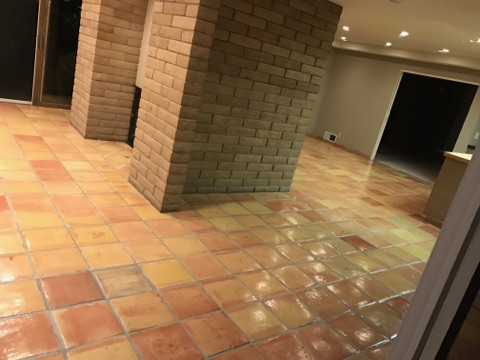 saltillo tile sealer