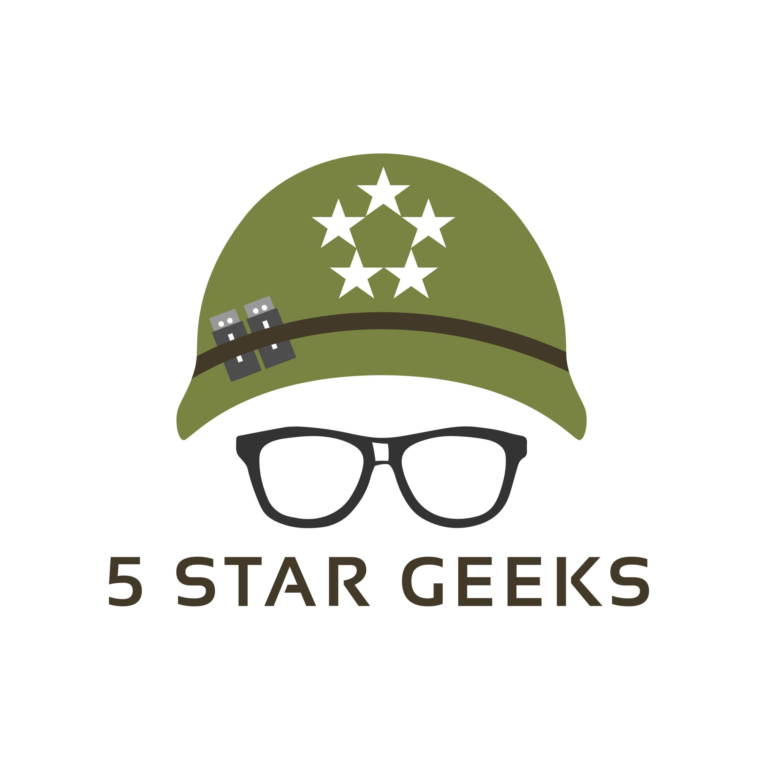 5 Star Geeks