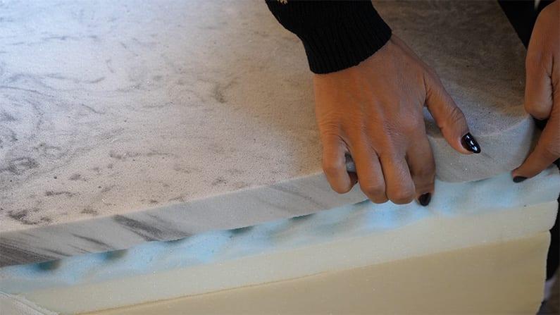 tulo mattress layers