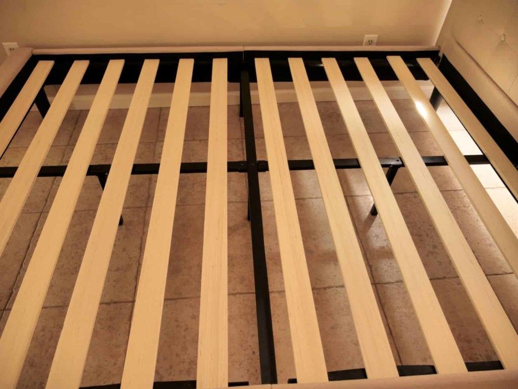 DreamCloud Bed Frame
