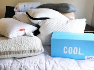 best pillows nest bedding casper leesa nectar 795x596