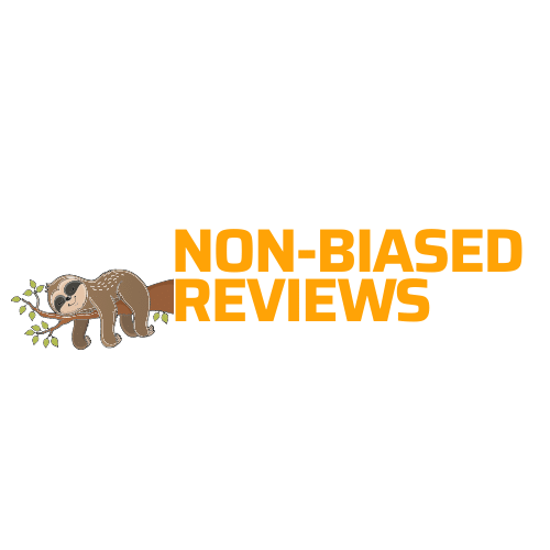 Logo for Non-Biased Reviews