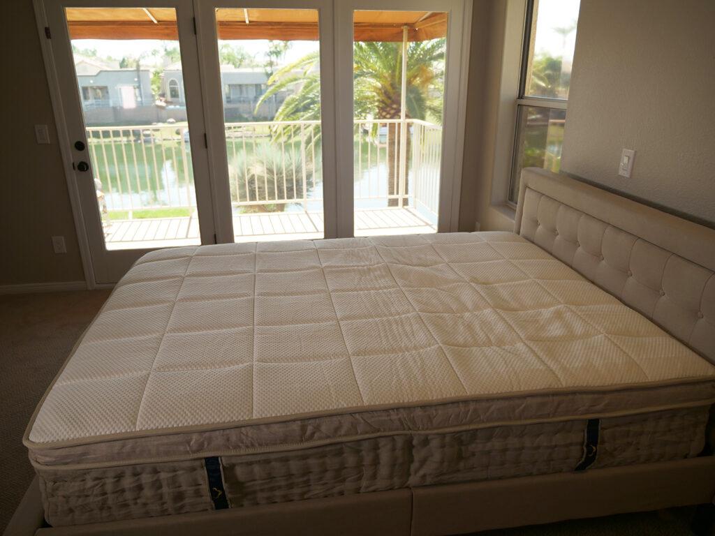 dream cloud mattress