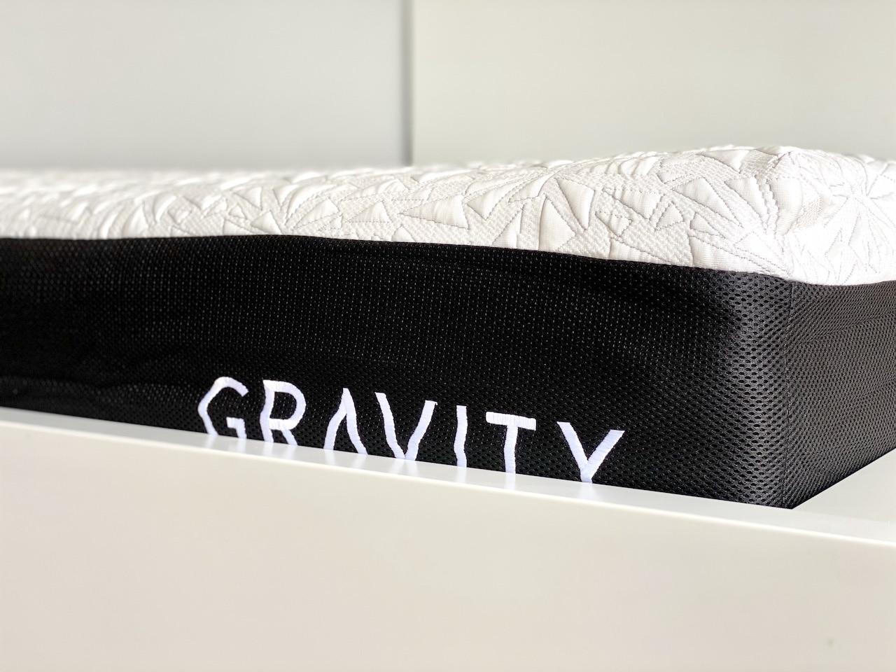 Gravity Ice Hybrid mattress review