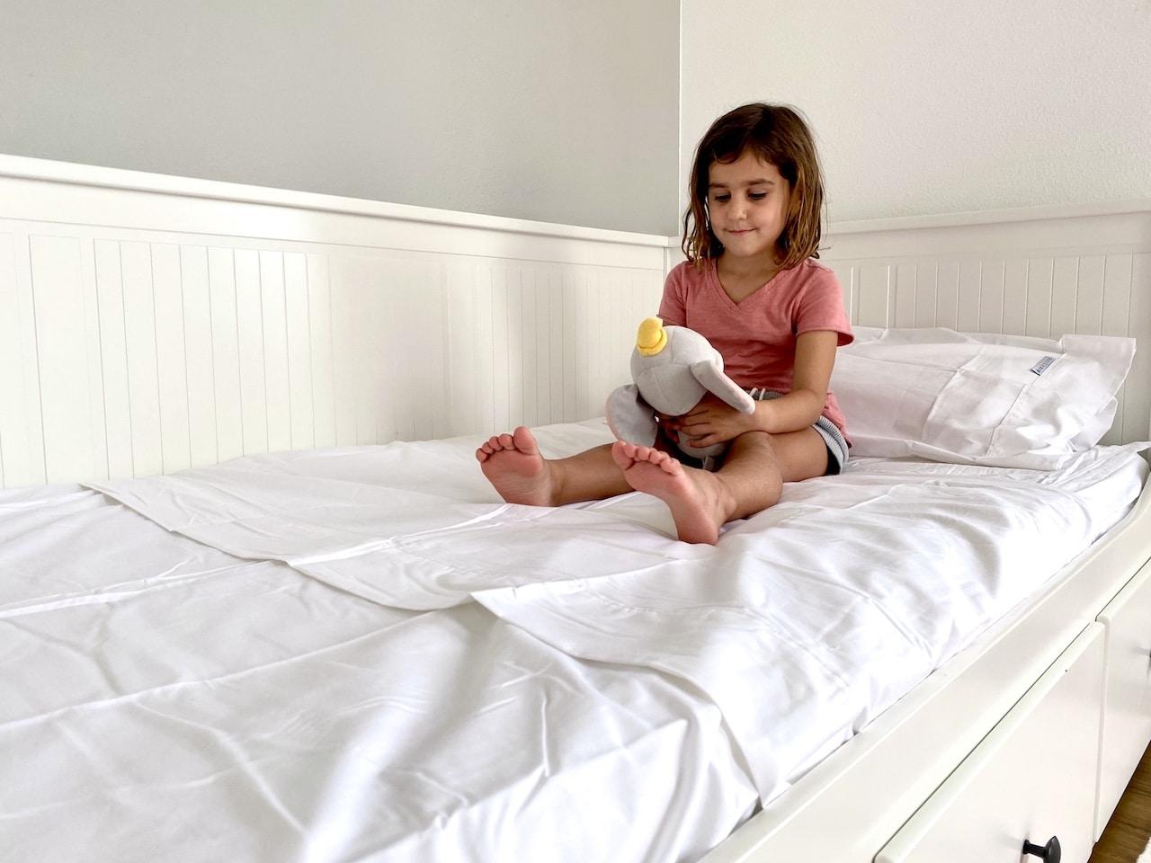 QUickzip sheets reviews for kids
