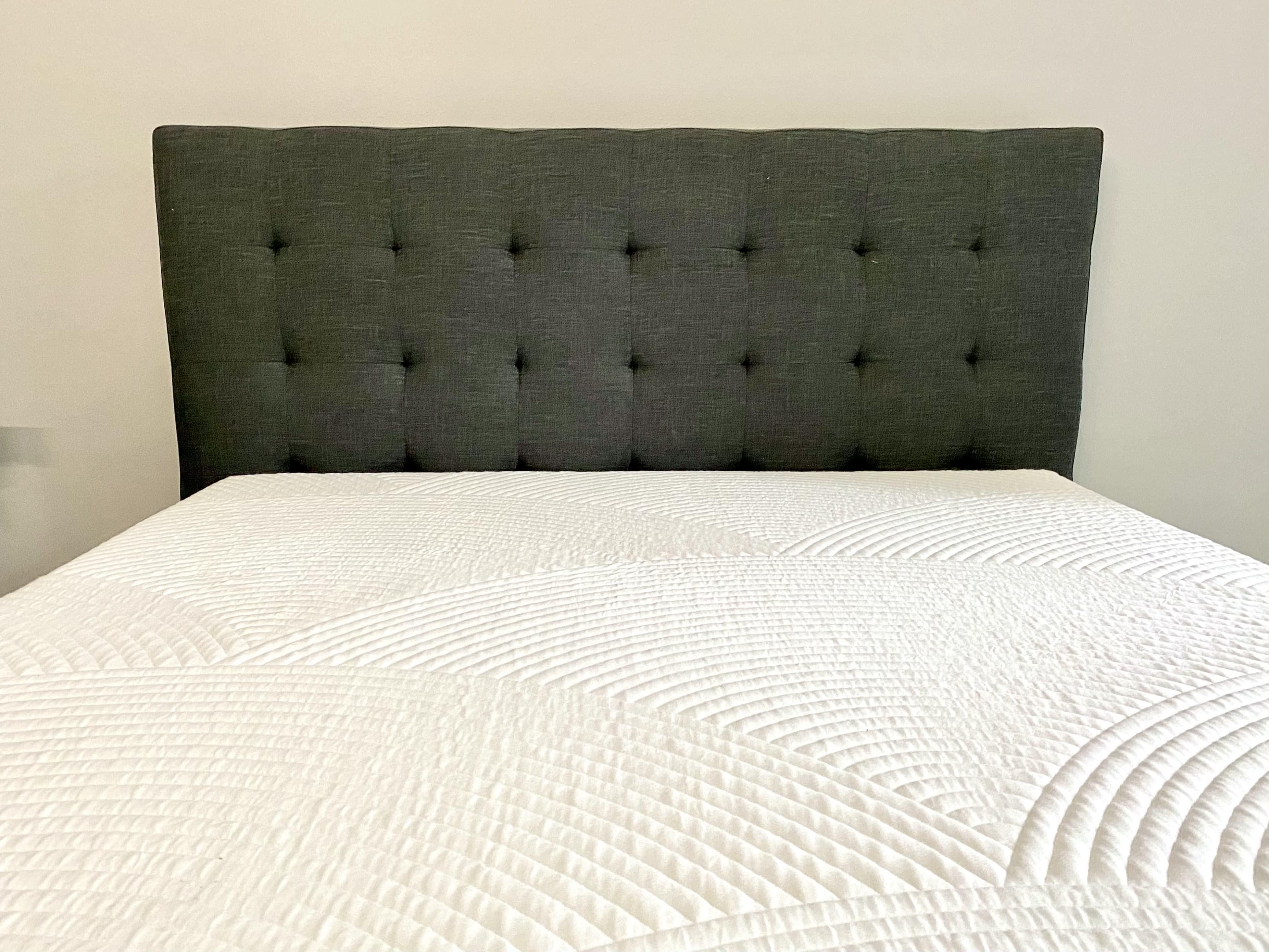 Nolah Mattress coupon and mattress review