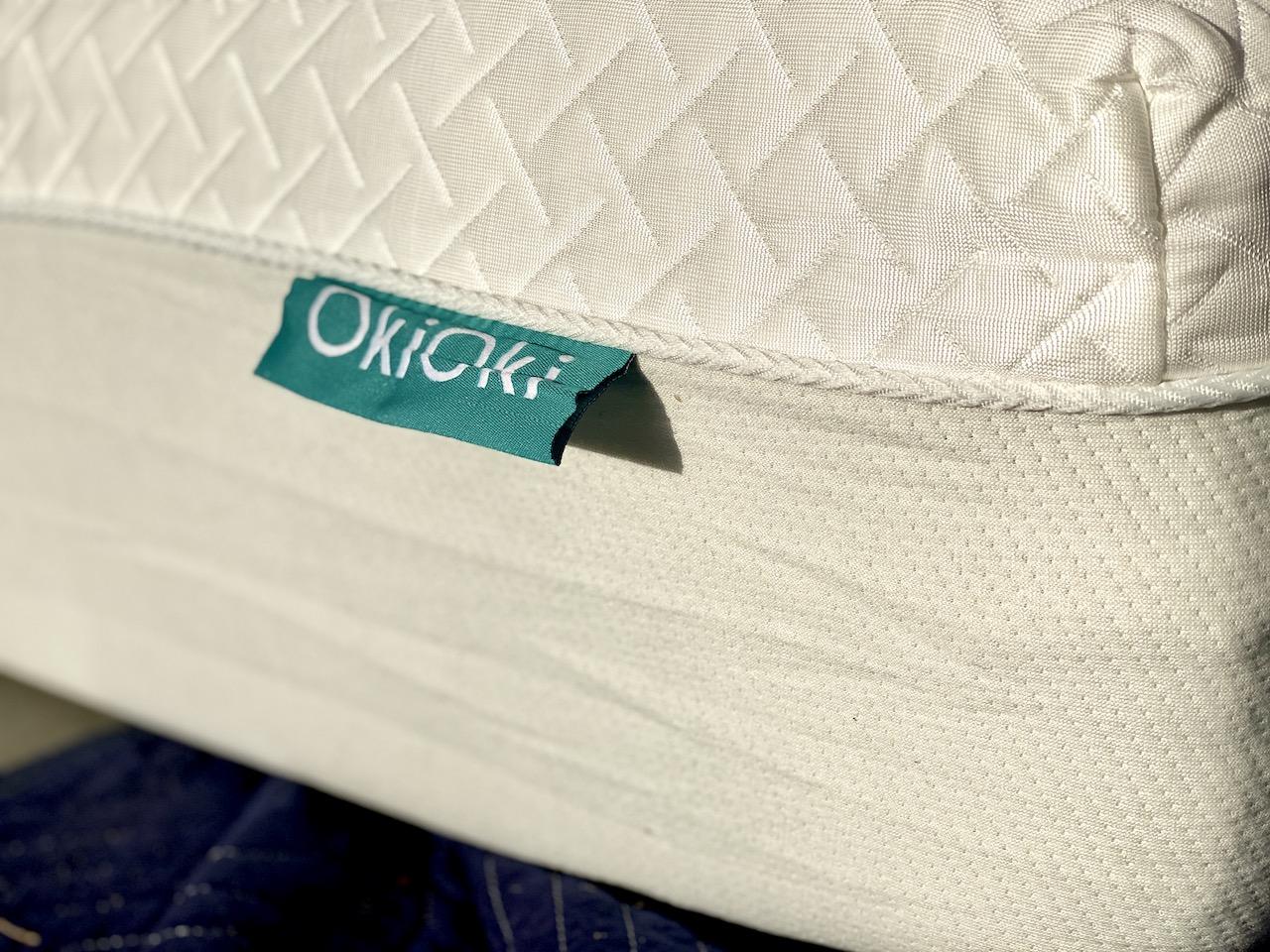 OkiFirm mattress review