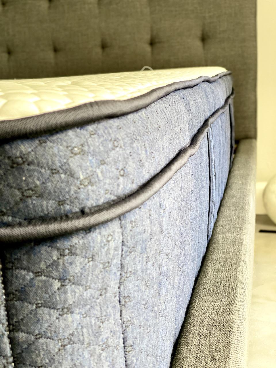 Best hybrid mattress by Brooklyn bedding