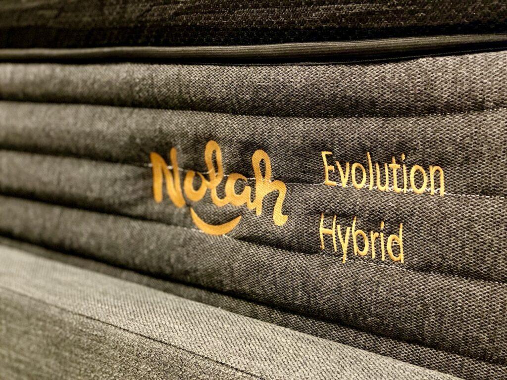 Nolah Hybrid mattress review