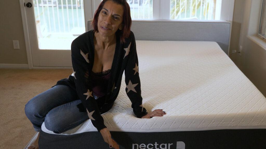nectar lush mattress