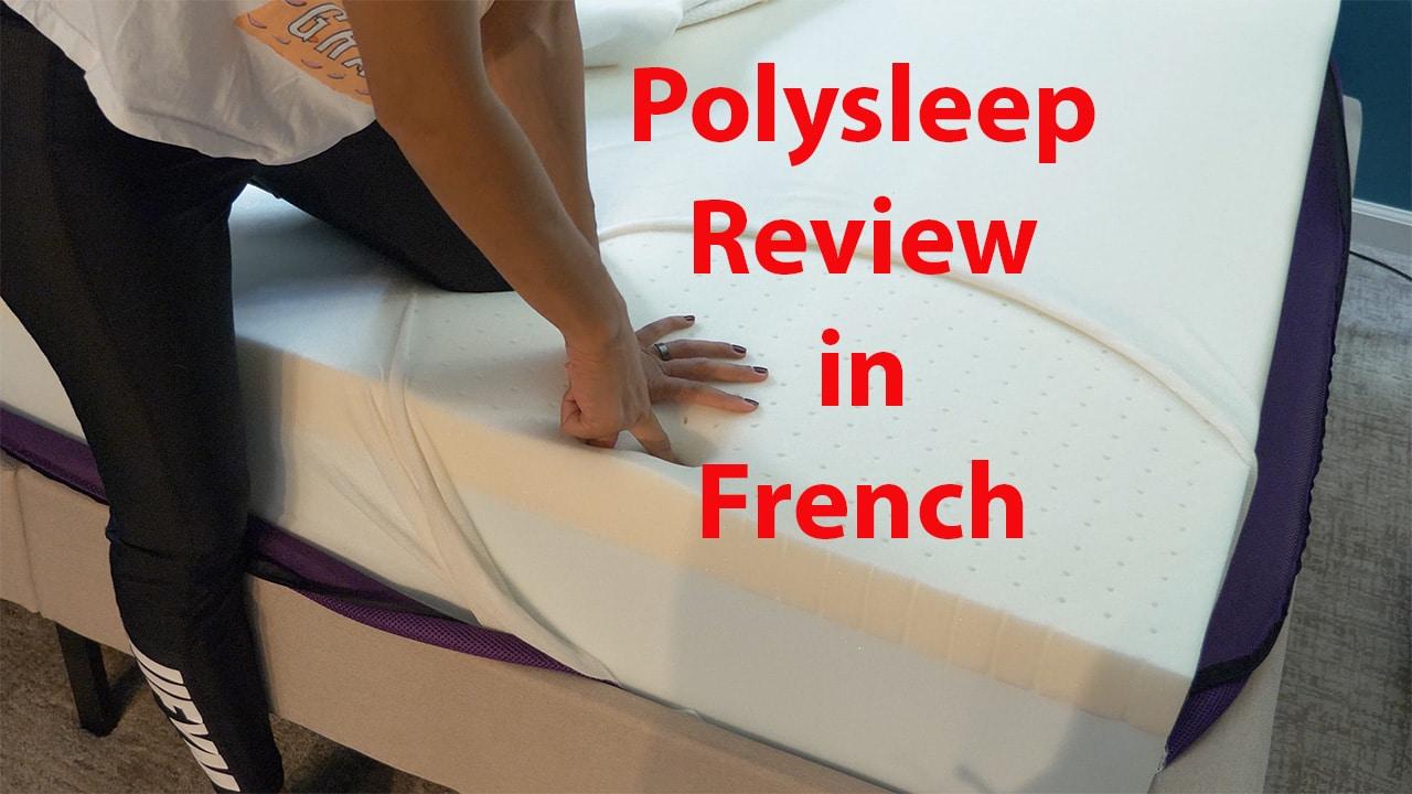 polysleep mattress review