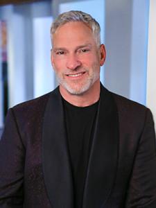 photo of david merrell
