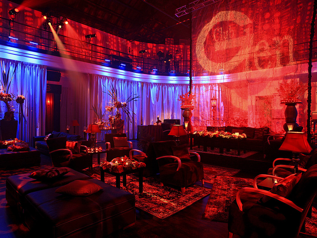 Club Glen